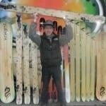 dale n skis